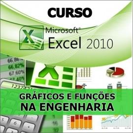 CURSO EXCEL - GRÁFICOS E FUNÇÕES