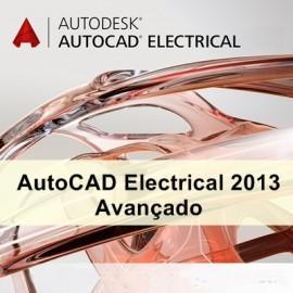 CURSO AUTOCAD ELECTRICAL 2013 - AVANÇADO