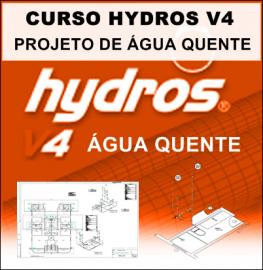 CURSO HYDROS - ÁGUA QUENTE