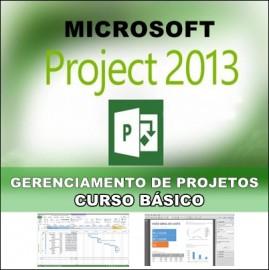 CURSO MS PROJECT 2013 - BÁSICO