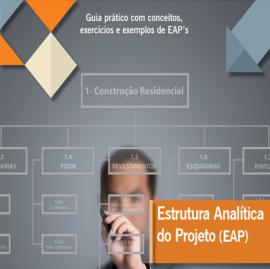 CURSO ESTRUTURA ANALÍTICA DO PROJETO COM WBS SCHEDULE PRO (EAP)