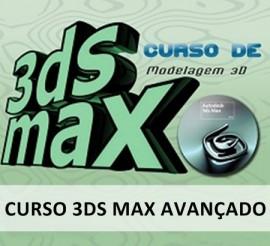CURSO 3D MAX AVANÇADO