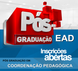COORDENAÇÃO PEDAGÓGICA (EAD)