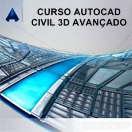 Curso Autocad Civil 3D Avançado
