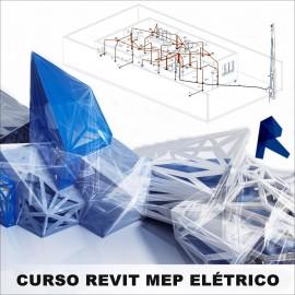 CURSO - PROJETO ELÉTRICO RESIDENCIAL COM REVIT MEP