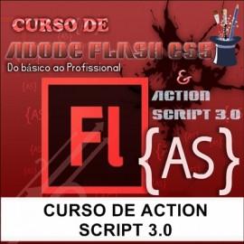 CURSO DE ACTIONSCRIPT 3.0