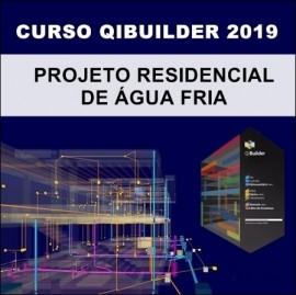 CURSO - QIBUILDER 2018/2019: PROJETO DE ÁGUA FRIA