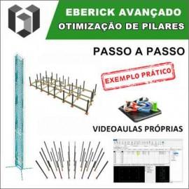 CURSO EBERICK 2019 AVANÇADO - OTIMIZAÇÃO DE PILARES