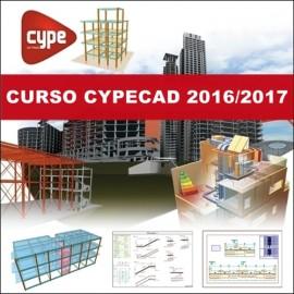 CURSO CYPECAD 2016/2017 - CÁLCULO ESTRUTURAL PASSO A PASSO