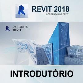 CURSO - REVIT 2018 - INICIANTES