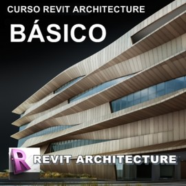 CURSO REVIT ARCHITECTURE 2015/2016 - BÁSICO