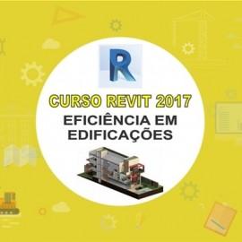 CURSO REVIT 2017 - EFICIÊNCIA EM EDIFICAÇÕES (EXEMPLO PRÁTICO)