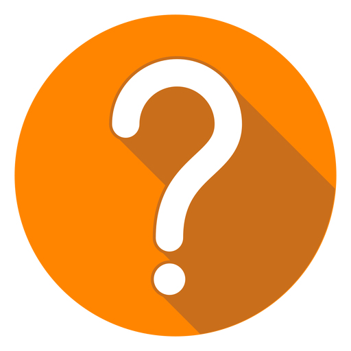 a52ce2d4014c39b7b7c5974a1a1cbb85-cone-de-ponto-de-interroga-o-de-c-rculo-laranja-by-vexels.png