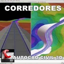 Curso Autocad Civil 3D - Modelagem de Corredores