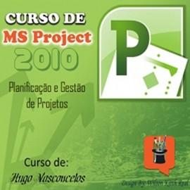 CURSO MICROSOFT PROJECT 2010 - COMPLETO