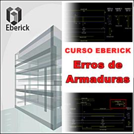 CURSO EBERICK - ERROS DE ARMADURAS