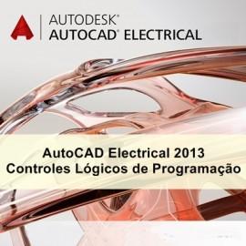 CURSO AUTOCAD ELECTRICAL 2013 - CONTROLE DE PROGRAMAÇÃO