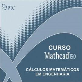 CURSO MATHCAD 15 BÁSICO - CÁLCULO MATEMÁTICO PARA ENGENHARIA