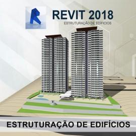 CURSO - REVIT 2018 - ESTRUTURAÇÃO DE EDIFÍCIOS