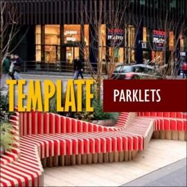 TEMPLATE PARA REVIT - PARKLETS