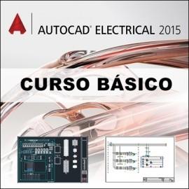 CURSO AUTOCAD ELECTRICAL 2015 - BÁSICO