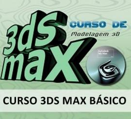CURSO 3D MAX BASICO