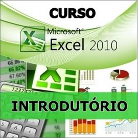 CURSO EXCEL - INTRODUTÓRIO