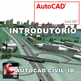 Curso Autocad Civil 3D - Introdutório