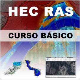 CURSO HEC RAS 4.1 - BÁSICO