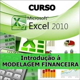 CURSO EXCEL -  INTRODUÇÃO À MODELAGEM FINANCEIRA