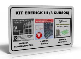 KIT EBERICK III (3 CURSOS)