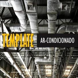 TEMPLATE PARA REVIT - AR-CONDICIONADO