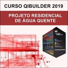 CURSO - QIBUILDER 2018/2019: PROJETO DE ÁGUA QUENTE