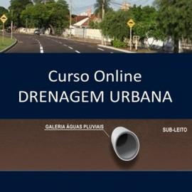 CURSO PROJETO DE DRENAGEM URBANA