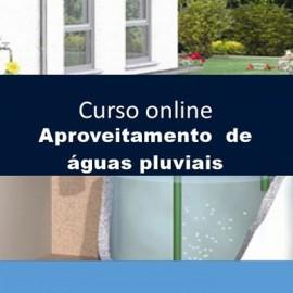 CURSO PROJETO DE APROVEITAMENTO DE ÁGUAS PLUVIAIS