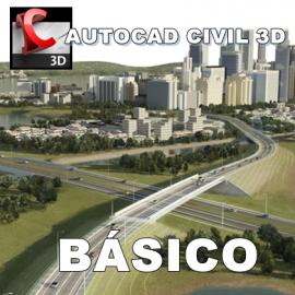 Curso Autocad Civil 3D - Básico
