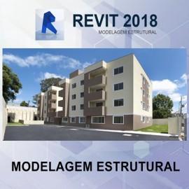 CURSO - REVIT 2018 - MODELAGEM ESTRUTURAL