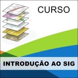 CURSO  INTRODUÇÃO AO SIG COM AUXILIO DE SOFTWARE
