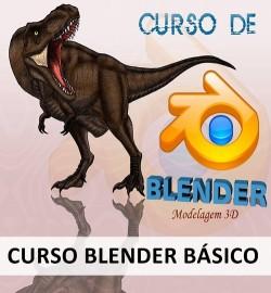 CURSO BLENDER BÁSICO